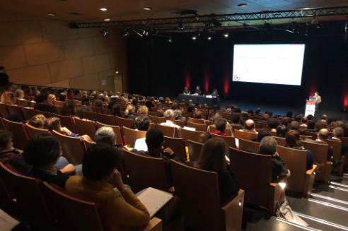 Congrès National de la SFETD 2019