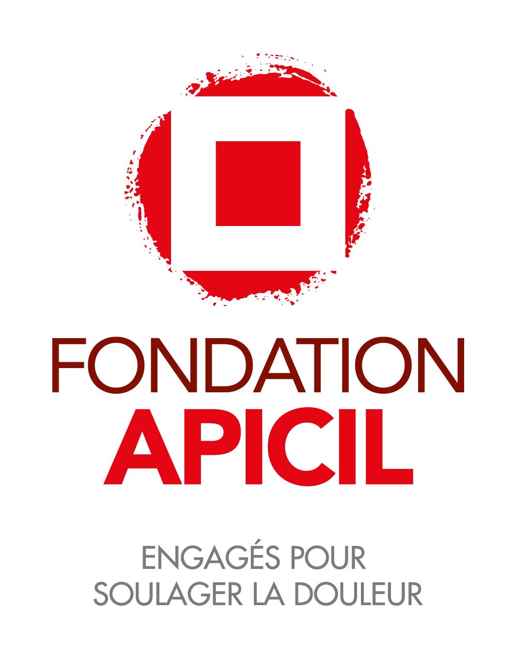 Logo Fondation APICIL