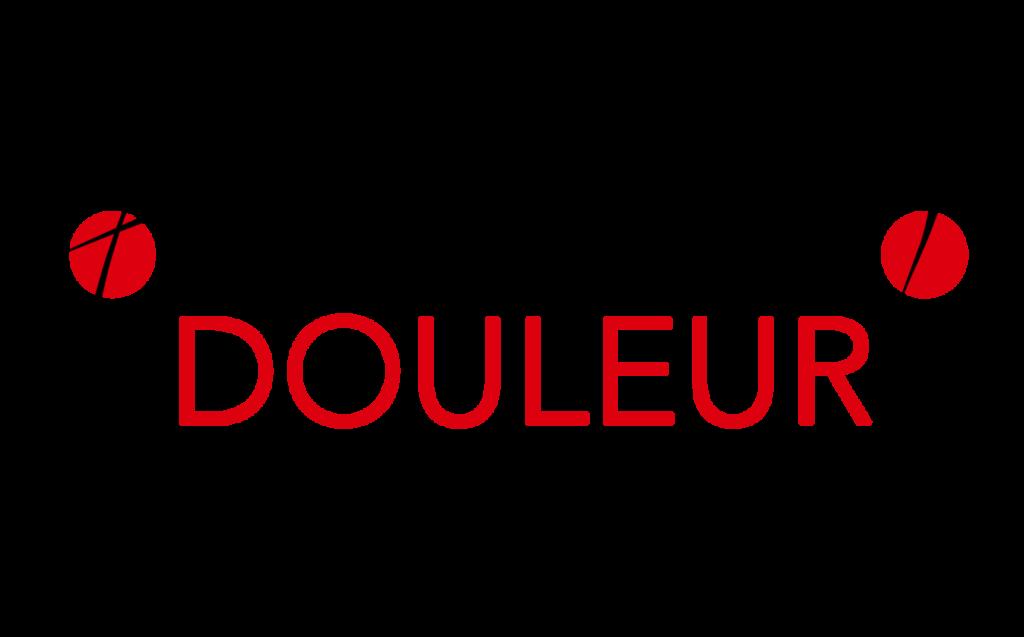 Logo actions douleur
