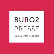 Logo Buro de presse